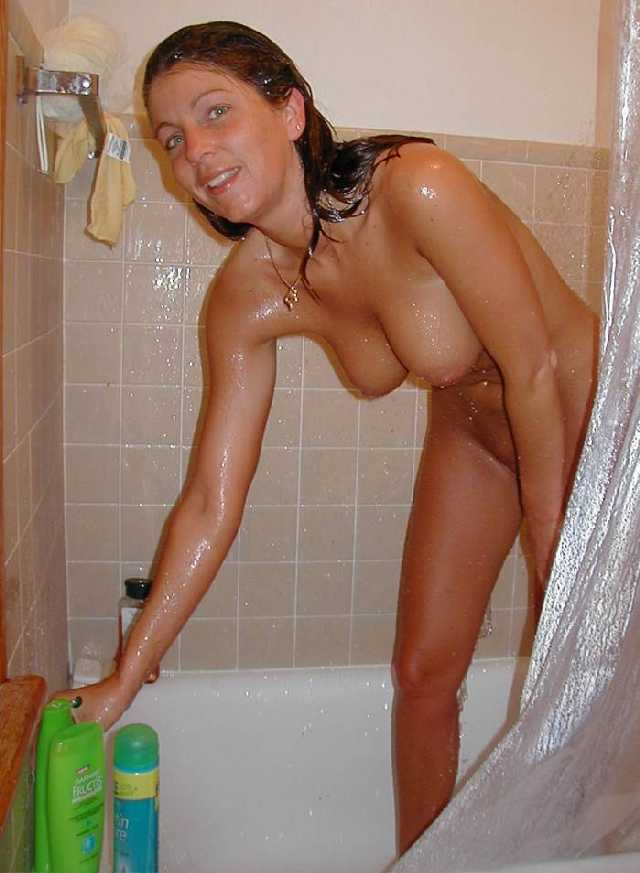 Nude ohio woman