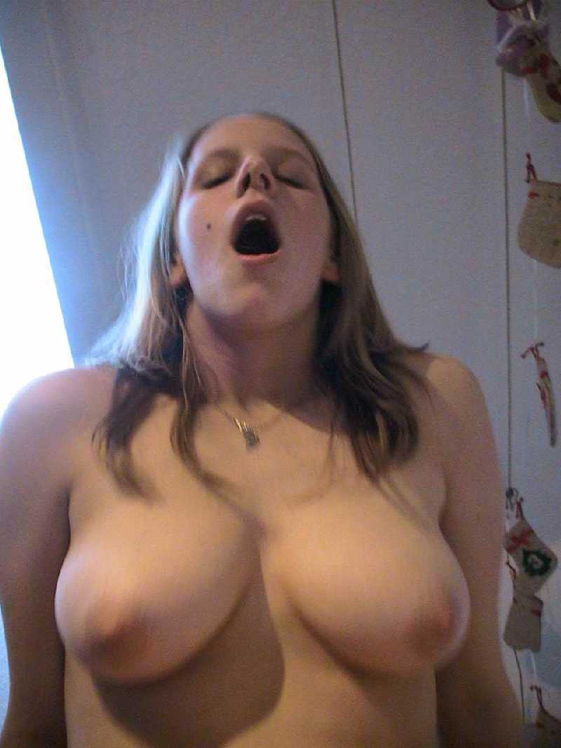 mature chubby naked women