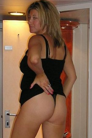 Escondido MILF