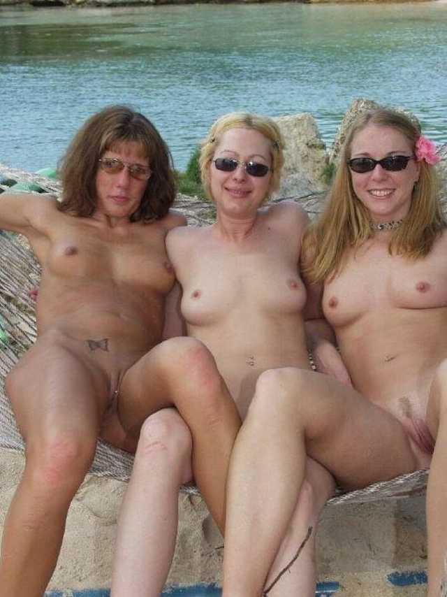 Teagan presley naked