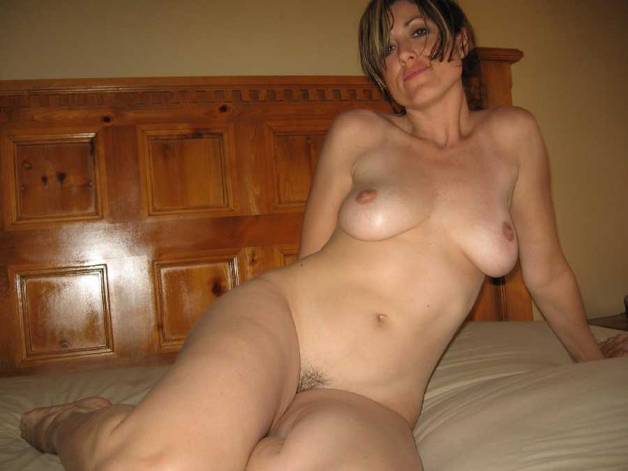 Chanel mature female model