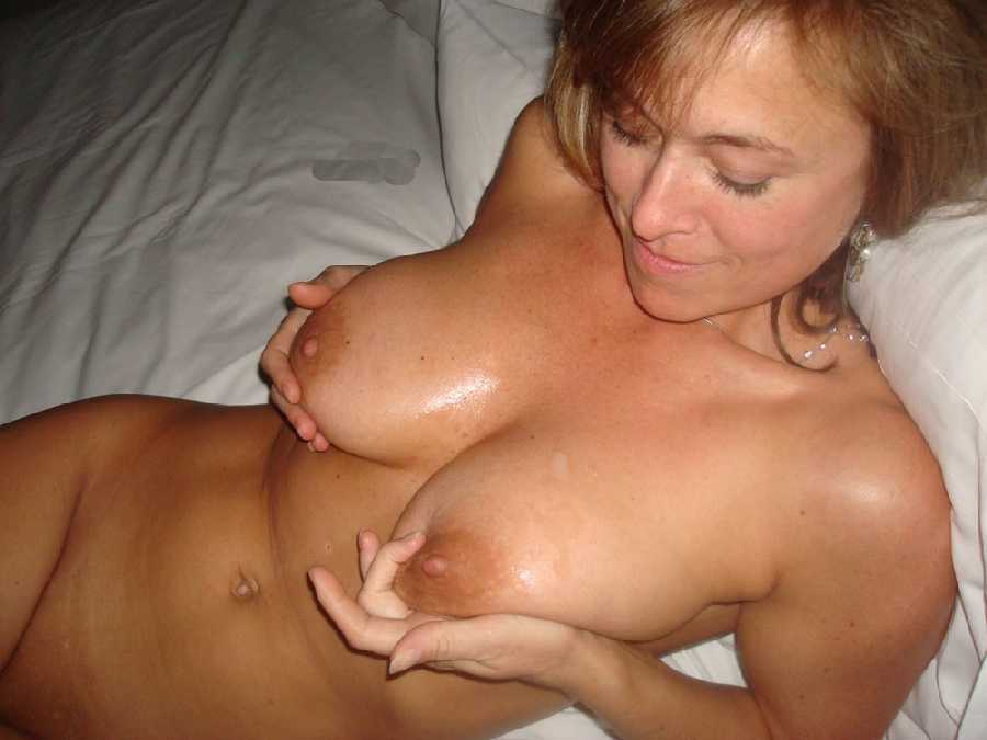 Best milf bj