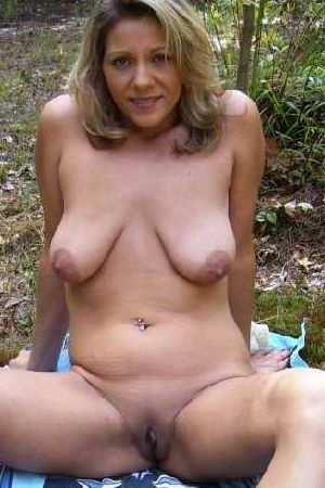 Horny arkansas milf
