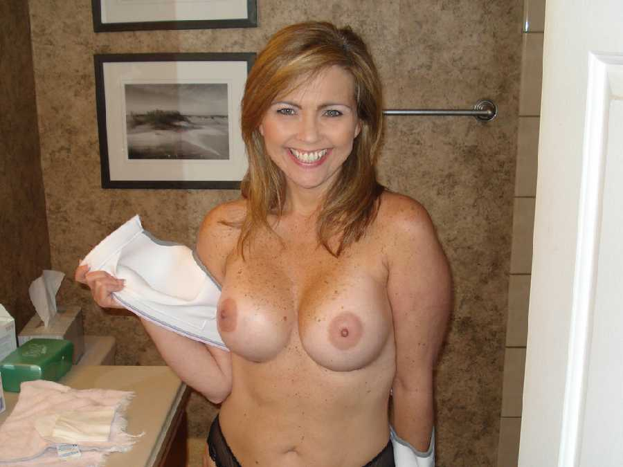 New Hot Milf 18