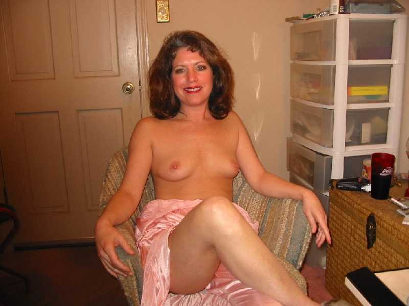 nude virginia women