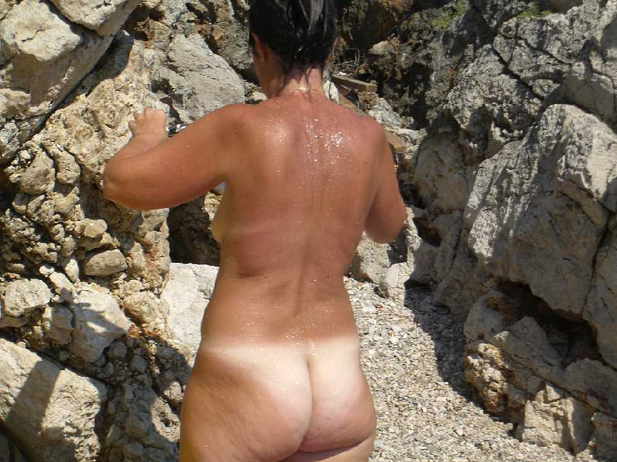 Remarkable, very nude skinny dipping milfs