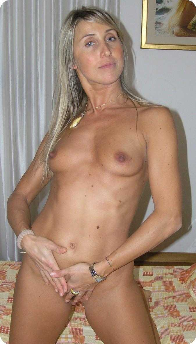 hot older milf
